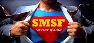 SMSF Superman
